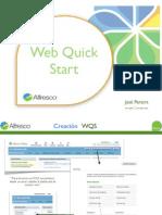 8 Alfresco Web Quick Start