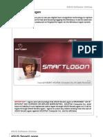 ASUS Smart Log On UserGuide VT en V1