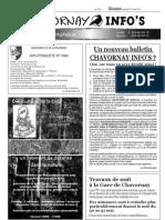 Chavornay Infos 27 mai 2011