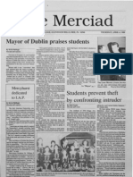 The Merciad, April 6, 1989