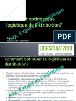 Comment Optimiser Sa que de Distribution