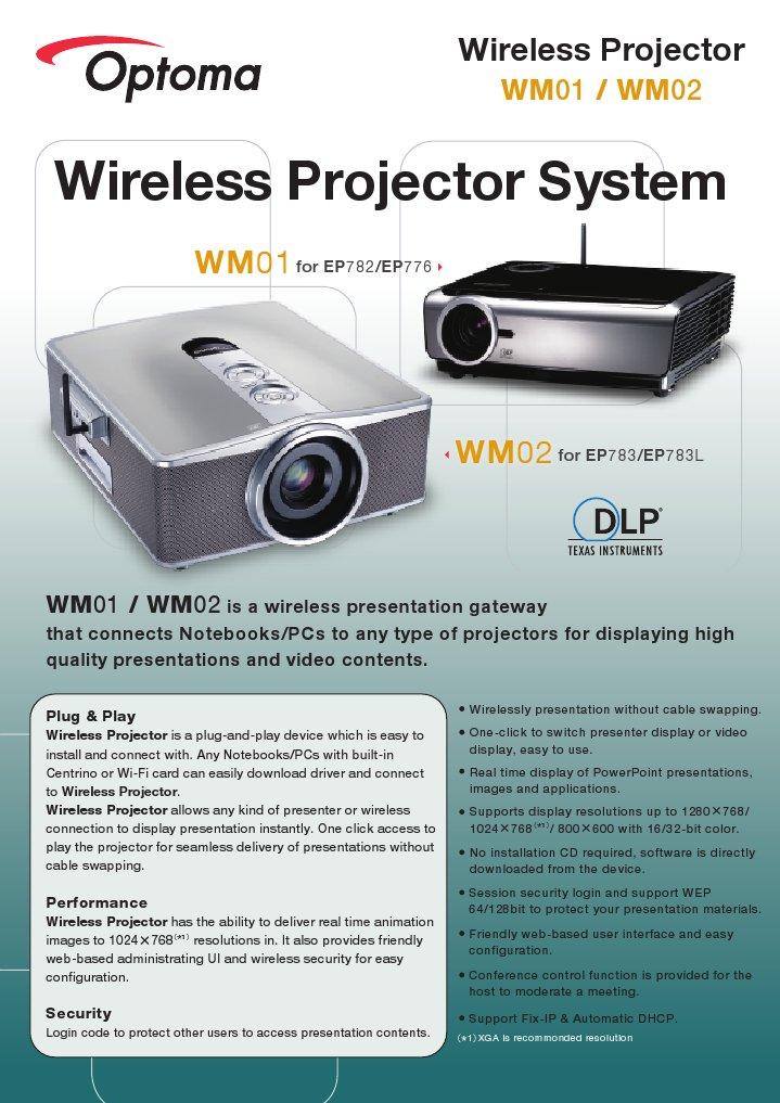 Brochure_080515121809 | Wi Fi | Ieee 802 11