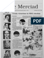 The Merciad, May 4, 1989