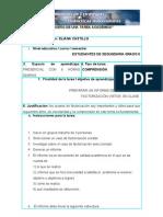 DISEÑO DE UNA TAREA ACADÉMICA ACTIVIDAD UNIDAD 4 sena