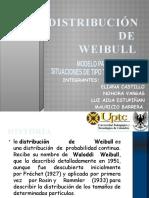 WEIBULL