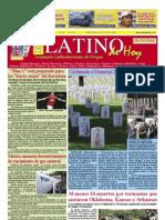 El Latino de Hoy Weekly Newspaper | 5-25-2011