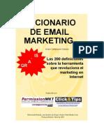 Diccionario Del Marketing