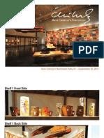 Gallery Shelf Guide