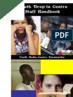 Drop in Center Handbook