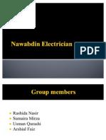Nawabdin Electrician