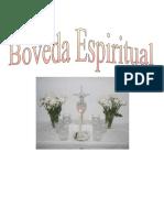 Como Crear y Atender Una Boveda Espiritual