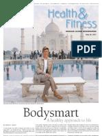 Health & Fitness, East Edition - Hersam Acorn Newspapers