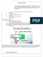VATS Bypass Module
