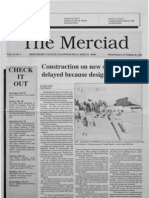 The Merciad, Oct. 18, 1989