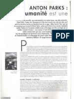 Anton Parks-L'Humanite Est Une Creation Extraterrestre-Nexus-50