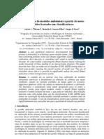 Calibração de modelos ambientais