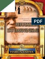 Refutation Du Darwin is Me