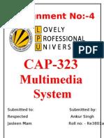Multimedia 4