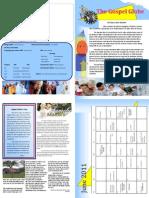 June 2011 Color Newsletter