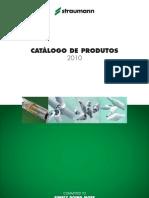 Catalogo Produtos 2010