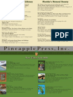Pineapple Press titles