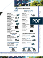 Data-Linc Catalog