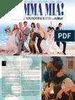 Digital Booklet - Mamma Mia!