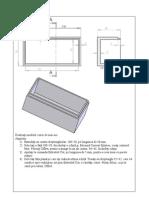 PAC5(Proiectare asistata de calculator)