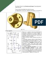 PAC 6(Proiectare asistata de calculator)