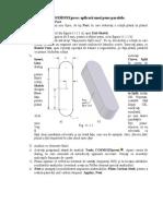 PAC 11 (Proiectare asistata de calculator)