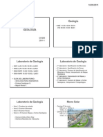 Intro Geo 2011-1