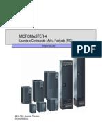 Usando o Controle de Malha Fechada No MM4 - 0807[1]