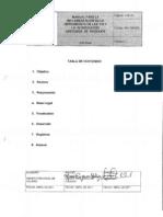 Manual 5S y Segregacion