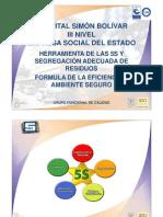 Presentación 5S Segregación Adecuada de Residuos