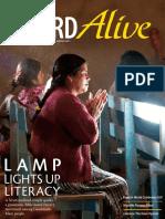 Word Alive Magazine - Summer 2011