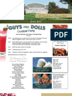 Hannibal Country Club June 2011 Newsletter