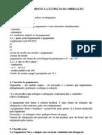 O+adimplemento+e+extin+da+obriga