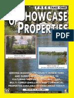 Showcase of Properties June 2011