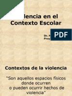 135_Violencia en La Escuela