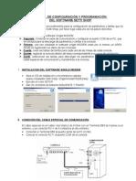 Manual Configuración Software Setti Shop2