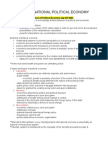 9 International Political Economy
