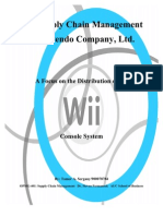 """case study nintendo's strategy in 2009 The one primary advantage to using the case study method in your dissertation is (2009) states, """"for case studies advantage of the case study strategy will."""