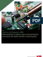 Catalogo Centro de Reparos