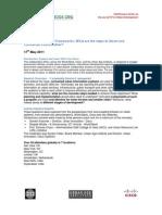 1.1 Session Review_Community Service Frameworks