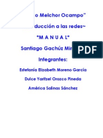 Manual de Gachuz