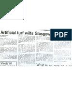 Artificial Turf Wilts Glassgow Coach Trib 05 26