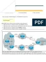 Chapter 6 CCNP ROUTE Version 6 0