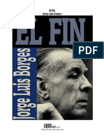 Borges, Jorge Luis - El Fin