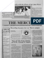 The Merciad, Oct. 11, 1990