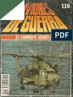 Aviones de Guerra N116
